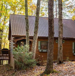 Mountain Time Cabin, Hot Tub, Fire Pit, Fireplace photos Exterior