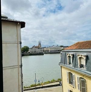 Superb Apartment With View On The Adour photos Exterior