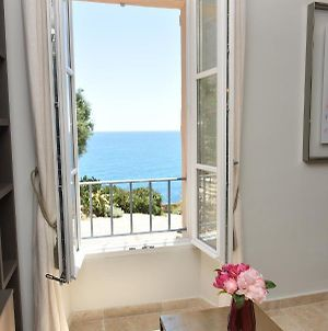 Luxurious/Design House Sea View Old Antibes For 6 photos Exterior