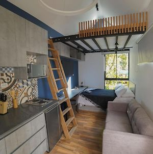 Modern Tiny House In The Best Place Mde photos Exterior