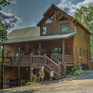 Chasing Views By Escape To Blue Ridge photos Exterior