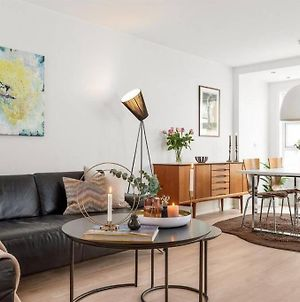 Spacious And Delicate Flat In The Heart Of Oslo photos Exterior