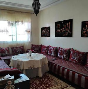 Discover The Best Cultural Apartment Of Kenitra! photos Exterior