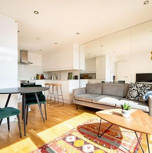 Pass The Keys Beautiful 2Bedroom House In Notting Hill photos Exterior