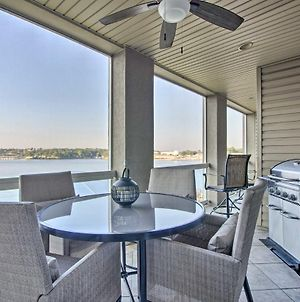 Lands End Condo With Resort Perks And Balcony! photos Exterior
