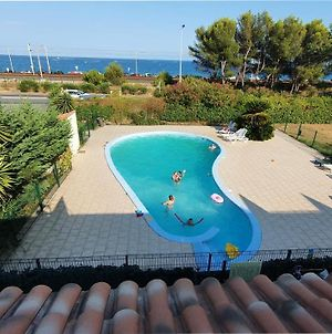 Lovely 2 Rooms, Sea View, Parking, Swimming Pool photos Exterior