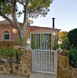 House With 2 Bedrooms In Elx With Shared Pool Furnished Terrace And Wifi 6 Km From The Beach photos Exterior