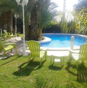Property With 2 Bedrooms In Elx With Shared Pool Furnished Terrace And Wifi photos Exterior
