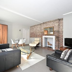 Trendy Apartment In Central Soho - Piccadilly photos Exterior