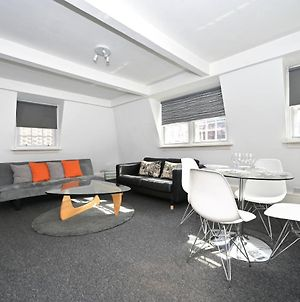 Soho, Piccadilly & Chinatown - Two Bedroom & Two Double Beds Apartment photos Exterior