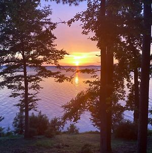 Toledo Bend Eagle View Cabin With Dock And Pier photos Exterior