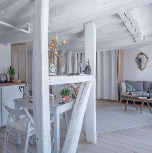 Guestready - Stylish Apartment For 2 In The Heart Of Paris photos Exterior
