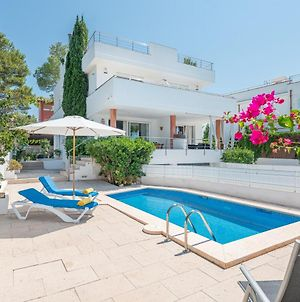 Villa Violeta For 8 With Swimming Pool And Beach Views photos Exterior