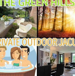 The Green Hills / Private Outdoor Jacuzzi photos Exterior