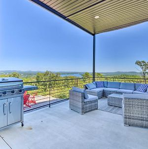 Hot Springs Hideaway With Fire Pit And Lake Views photos Exterior