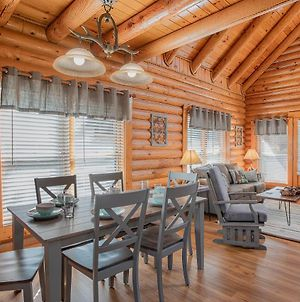 Deer Tracks Retreat In Pigeon Forge! photos Exterior