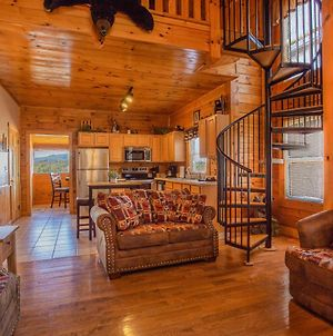 Bear Claw - Bear Claw Retreat In Pigeon Forge! photos Exterior