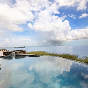 Waterfront Infinity Pool & Sunset Views At Reserve Home photos Exterior