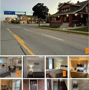 Close To Clifton Hill, Casino And Niagara Falls And With Kitchen For 6 Guest photos Exterior