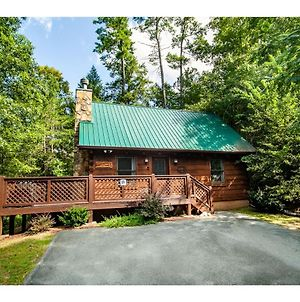 Cabin In The Woods With Hot Tub photos Exterior