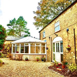 Coach House In The Wolds photos Exterior