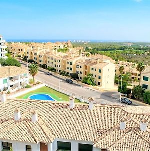 This Fantastic 2 Bedroom, 2 Bathroom Penthouse Apartment Is Located In The Highly Sought After Area Of Campoamor Golf photos Exterior