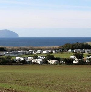 Caravan At Turnberry For Enjoying Beaches Golf And Relaxation photos Exterior