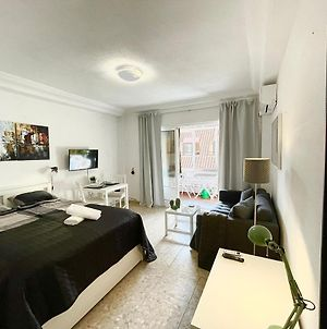 Fuengirola, Los Boliches - Nice Studio Right On The Beach. photos Exterior