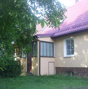 Room In The House With A Separate Entrance In Baltiysk photos Exterior