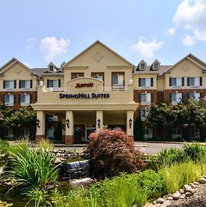 Springhill Suites By Marriott State College photos Exterior