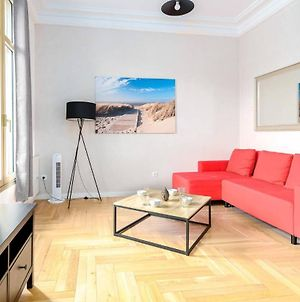 Bright And Spacious Apartment Equipped With All Comfort, At Two Steps From photos Exterior
