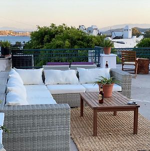 Cozy Studio House With Shared Terrace Near Sea In The Heart Of Bodrum photos Exterior
