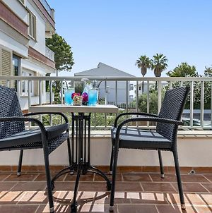 Apartment In Just 200 M From The Alcudia Beach Rs1 photos Exterior