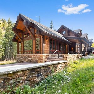 4 Bdr With Private Hot Tub And Forest Views photos Exterior