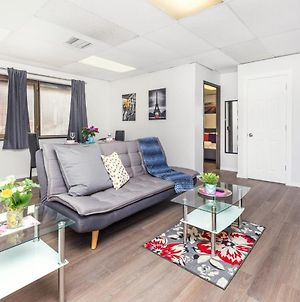 Newly-Renovated - Modern 1Br With King Bed, Near Downtown Ottawa! photos Exterior