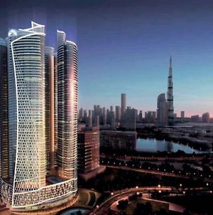 Keyplease New 1 B/R Apt In Paramount Towers By Damac photos Exterior
