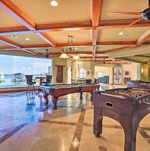 Lavish Clermont Home With Infinity Pool And Docks photos Exterior