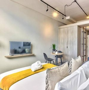 Sunny Escape In The Heart Of The Cbd At The Harri. W/ Parking photos Exterior