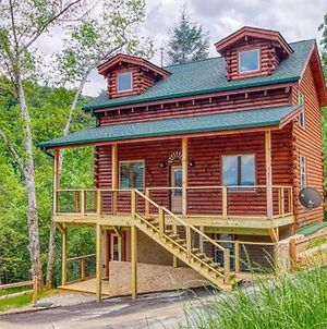 High Country #498 By Aunt Bug'S Cabin Rentals photos Exterior