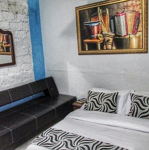 Hostal Provincia Valledupar photos Room