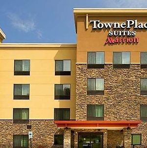Towneplace Suites By Marriott Missoula photos Exterior
