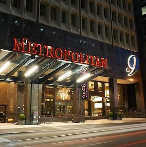 Metropolitan At The 9, Autograph Collection photos Exterior