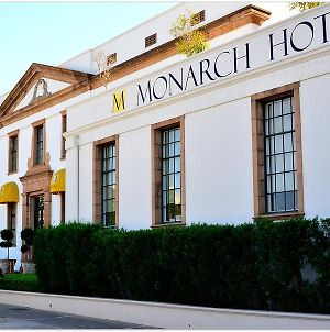 Monarch Hotel photos Exterior