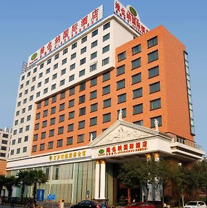 Vienna International Hotel - Foshan Haiyue Branch photos Exterior