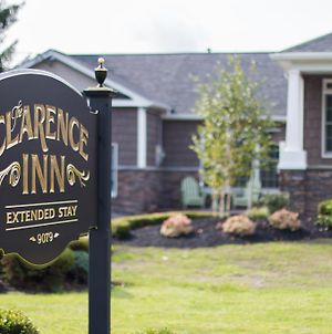 Clarence Inn Extended Stay photos Exterior