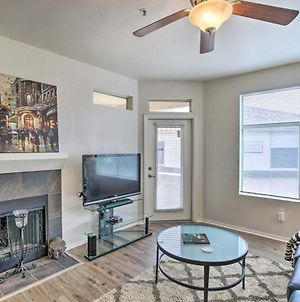 Tranquil Scottsdale Condo With Community Pool! photos Exterior