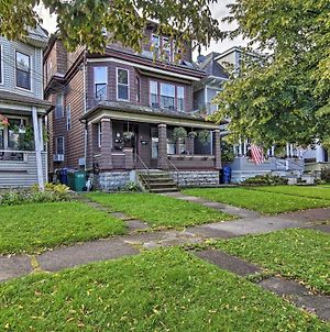 Buffalo Apt With Shared Yard About 3 Mi To Downtown photos Exterior