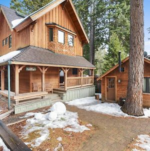 Lodgepole Lair - Dog Friendly, Walk To Town Cabin photos Exterior