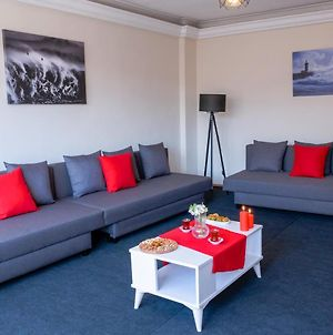 3+1 New Kadikoy Istanbul Entire Flat Furnished Apartment For Rent In The Heart Of Kadikoy! photos Exterior