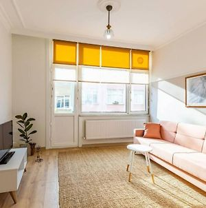 Comfy And Central House In The Historical District Uskudar Near Kadikoy photos Exterior